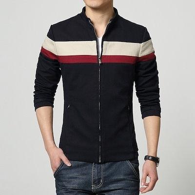 ヨーロッパスタイルのマルチカラーの男性の綿のコートL-XXXXL