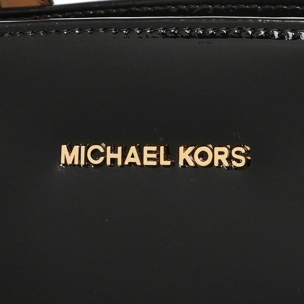 マイケルコース バッグ MICHAEL KORS 30T7GLMS2A 001 SELMA レディース トートバッグ ショルダーバッグ BLACK