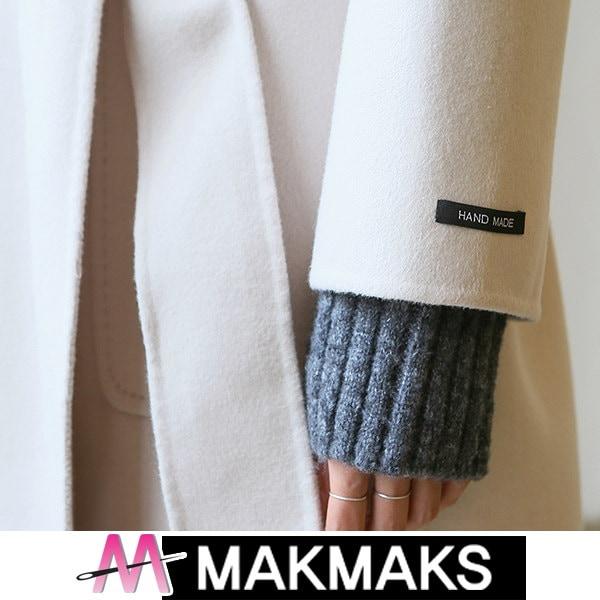 【人気NO.1のショッピングMAKMAKS】◆女性のファッションハンドメイドの冬のコート◆新作アップデート/トレンチ/季節に適した満点コート/洗練された送りたい女性には欠かせないアイテム!