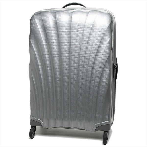 サムソナイト スーツケース SAMSONITE 73351 25 COSMOLITE SPINNER 3.0 75cm 94L 10泊用 キャリーケース SILVER1776