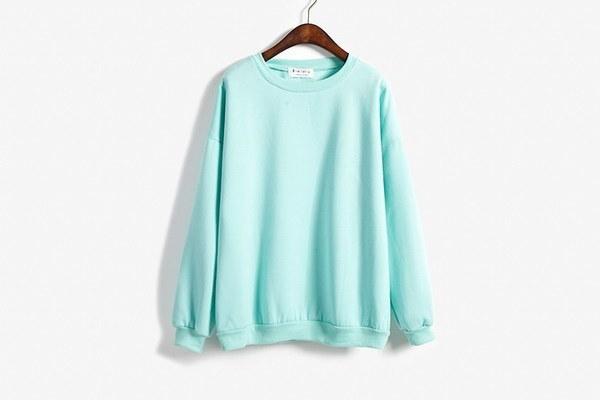 10色S-2XL女性のプルオーバーパーカープラスカシミアカジュアルヘッジOネック冬暖かいコート綿