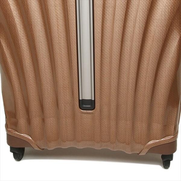 サムソナイト スーツケース SAMSONITE 73351 86 COSMOLITE SPINNER 3.0 75cm 94L 10泊用 キャリーケース COPPERBLUSH5047
