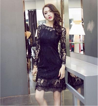 結婚式 ドレス お呼ばれ ワンピース 30代 20代 40代 パーティードレス 結婚式二次会 お呼ばれドレス ワンピースドレス K228