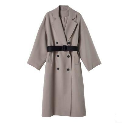 秋から初冬まで女性ウインドブレーカー/レディースダスター・コート/カットソー チュニック コート/カーディガンジャケット♪デキる女性になれる♪