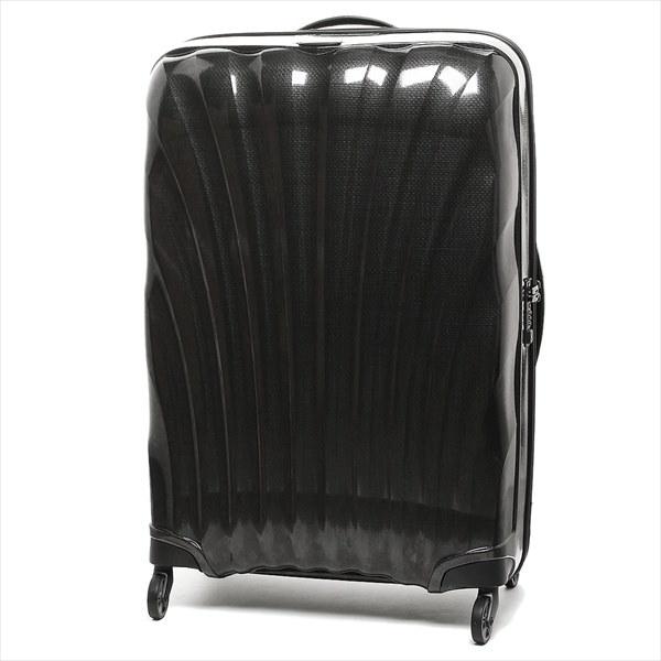 サムソナイト スーツケース SAMSONITE 73352 09 COSMOLITE SPINNER 3.0 81cm 123L 10泊用 キャリーケース BLACK