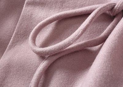 韓国 秋冬新作 ウールコート ミディアム丈 羽織  おすすめ  アウター コート ピンク お出かけ 可愛い パーティー 女子会韓国 オルチャン