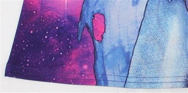 50sビンテージスタイルのファッションポルカドット夏のノースリーブエレガントなベルト付きのピンナップロッカビリースイングコックタイ