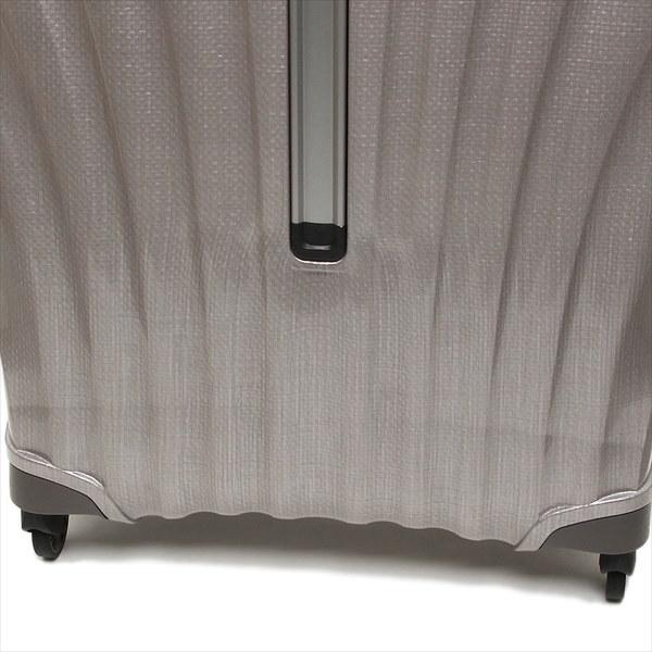サムソナイト スーツケース SAMSONITE 73352 15 COSMOLITE SPINNER 3.0 81cm 123L 10泊用 キャリーケース PEARL1673