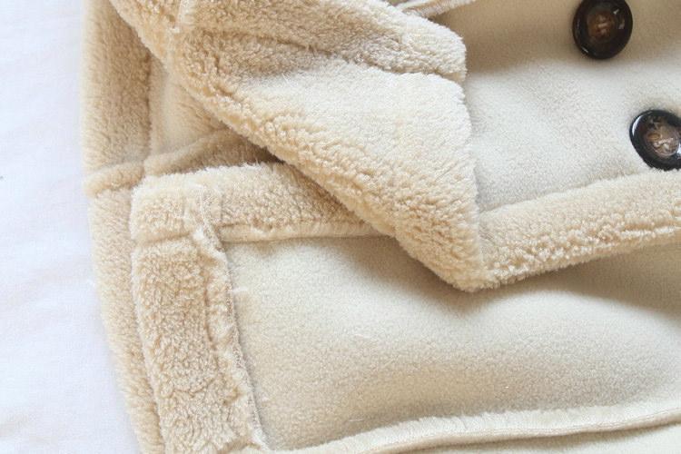 アウター レディース フェイクファー付き ファッション 姉妹 切り替え レディース 防寒 中綿アウター ふゆ ポケット付き 暖か 小顔  ボーター 可愛いらしい