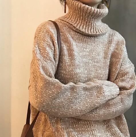 [55555SHOP]韓国ファッション 人気沸騰の アウター レディーストップス セーター レディース カジュアル カジュアルでカッコイイ大人のニット ニット トップス ニッ