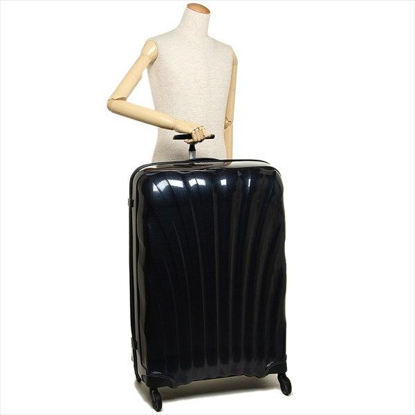 サムソナイト スーツケース SAMSONITE 73352 31 COSMOLITE SPINNER 3.0 81cm 123L 10泊用 キャリーケース MIDNIGHTBLUE1549