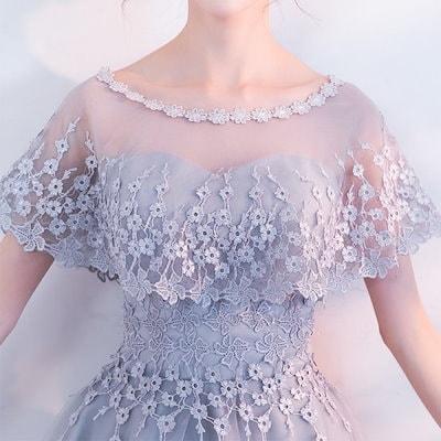 パーティドレス 結婚式 二次会 ドレス かわいい TSPH0124