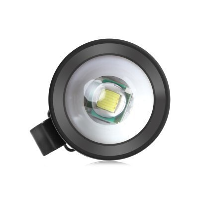UltraFire UF  -  AT33 LED充電式懐中電灯
