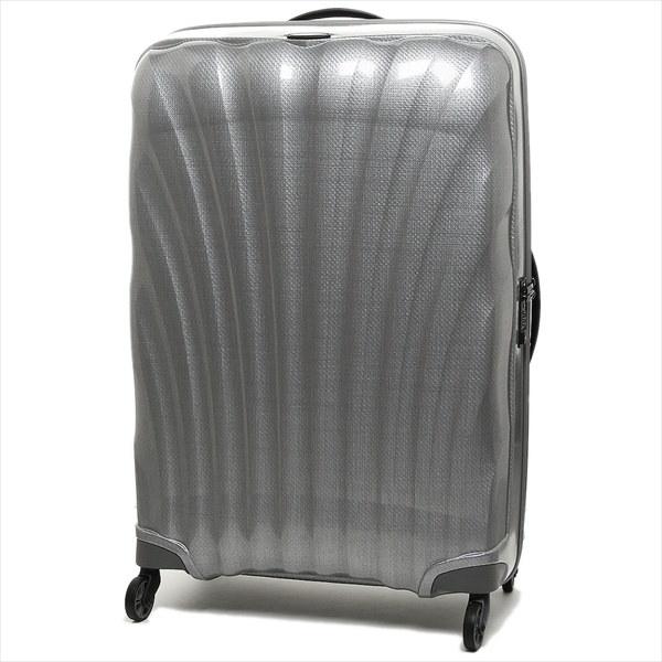 サムソナイト スーツケース SAMSONITE 73352 25 COSMOLITE SPINNER 3.0 81cm 123L 10泊用 キャリーケース SILVER1776