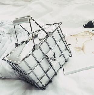 [55555SHOP]新作 レディース ショルダーバッグ 個性 手提げバッグ  ケース