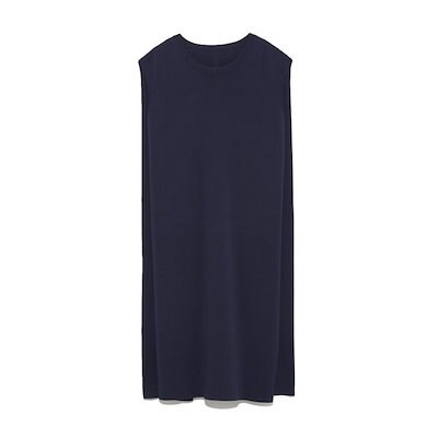 CELFORD セルフォード 通販 ケープ風ニットワンピース cwno191100 2019春夏 カジュアル フォーマル ドレス