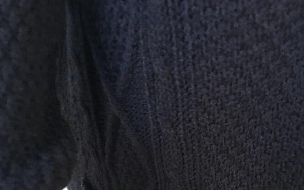 2017年秋冬新しい女性レディースバットスリーブニットカーディガンセーターブラウスVネックセーターコート