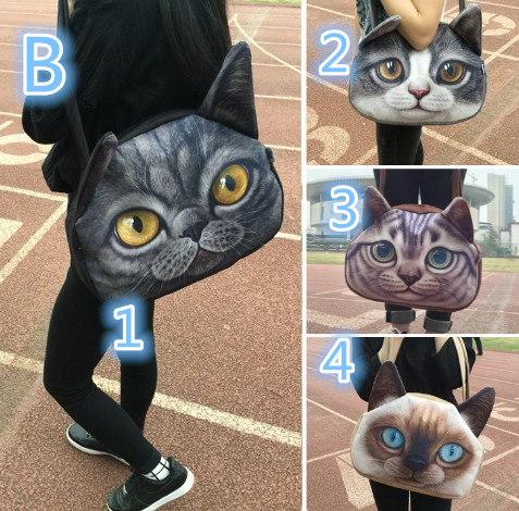 ◆送料0円◆可愛い犬・猫・オリジナル・大容量・トートバッグ ハンドバッグ 値下げ