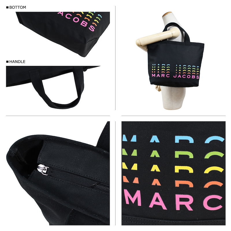 マークジェイコブス トートバッグ レディース MARC JACOBS バッグ TOTE BAG M0010910