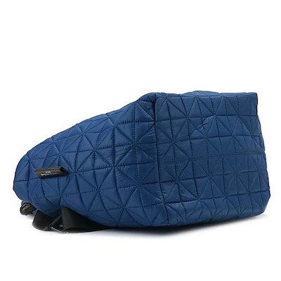 ビーコレクティブ VEE COLLECTIVE / SMALL トートバッグ #101-201-303 BLUE