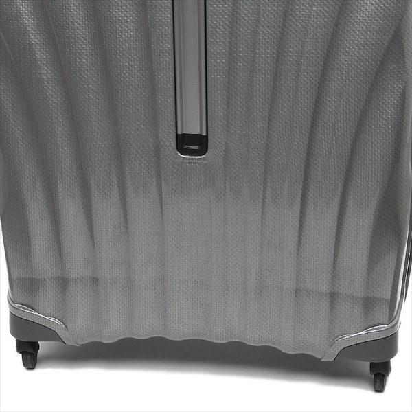 サムソナイト スーツケース SAMSONITE 73353 25 COSMOLITE SPINNER 3.0 86cm 144L 10泊用 キャリーケース SILVER1776