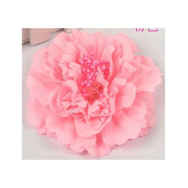 お花 コサージュ 髪飾り ヘッドドレス ウエディング 披露宴 二次会 パーティ