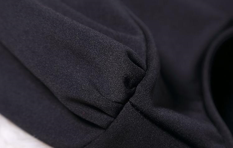 忙しい朝の味方☆ セットアップ風 ワンピース ベルト ふんわり スカート