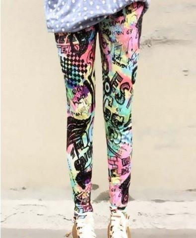 プラスサイズの秋タイトな鉛筆パンツ女性全一致ロングリバース弾性パンツ