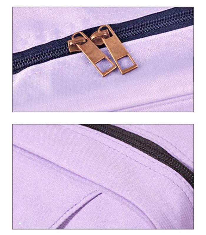 吊り下げ収納ポーチ トラベルバッグ 収納ケース 化粧ポーチ 小物入れ 男女兼用 送料無料 ピンク パープル ブルー ブラック レッド