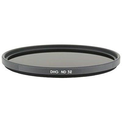 MARUMI カメラ用フィルター DHG ND 32 72mm 光量調整用 074124
