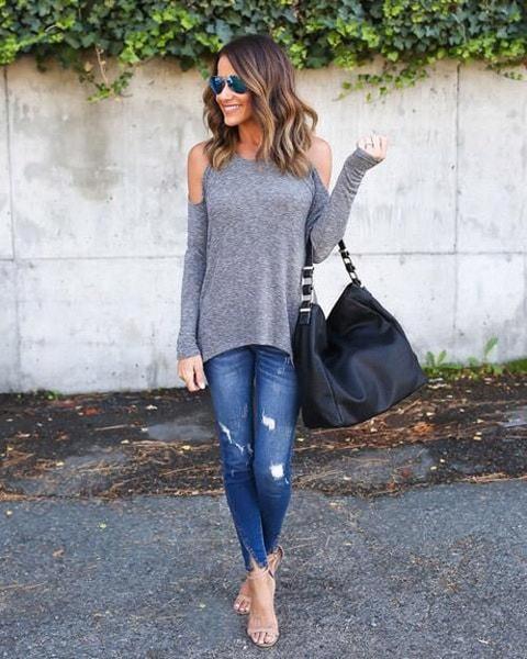 ファッションレディースロングスリーブシャツカジュアルレディースブラウスルーズコットントップスTシャツ
