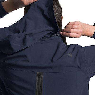 (ザ ノースフェイス) The North Face Womens Apex Flex GTX trench Jacket レディースApex Flex GTXトレンチジャケット