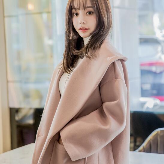 [55555SHOP]レディース 新作 コート 暖かいコート ロングジャケット 防寒 あったかい保温-