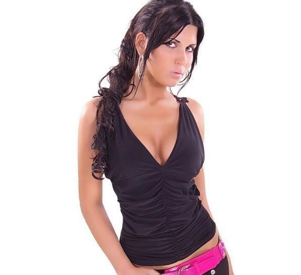女性用サマーTシャツ原宿パンクコットンスカルスケルトンハンドプリントカジュアルルーズ女性Tシャツ