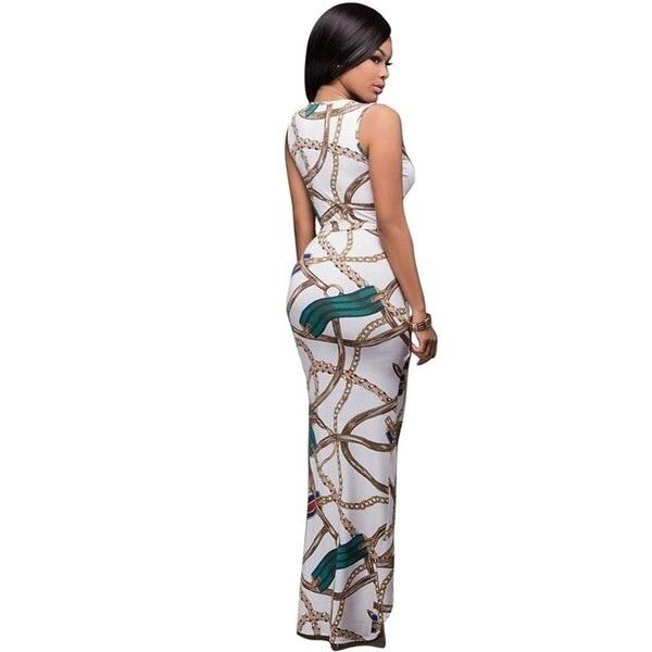 女性のファッションロングスリーブトップとリップドパンツはショルダーシャツと巾着パンツにセット