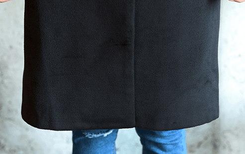 【送料無料】【コート レディース 冬】● チェスターコート レディース★コート アウター カシミヤ混合  中綿付くタイプ/中綿付かないタイプ  レディース 冬 4color「jfx170」