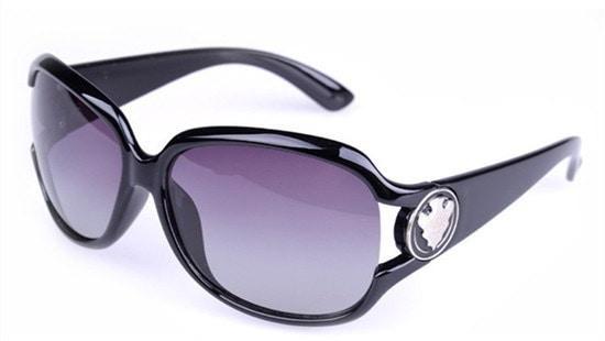 2015年NEW新型偏光レンズサングラスレトロ日メガネ大型フレームシェードUV 400アイウェアオクルス