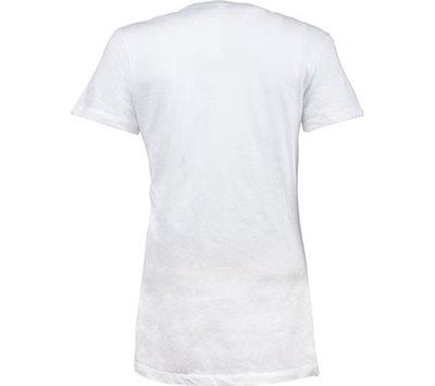 3N2 レディース シャツ トップス Cap Sleeve T-Shirt