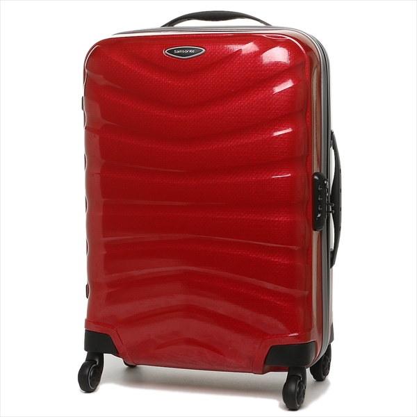 サムソナイト スーツケース SAMSONITE 76218 1198 FIRELITE SPINNER 55CM キャリーケース CHILI RED