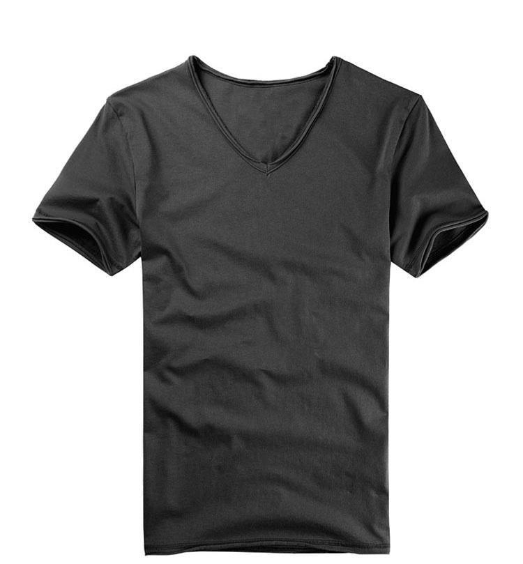 シンプルがお洒落☆カットソーTシャツ