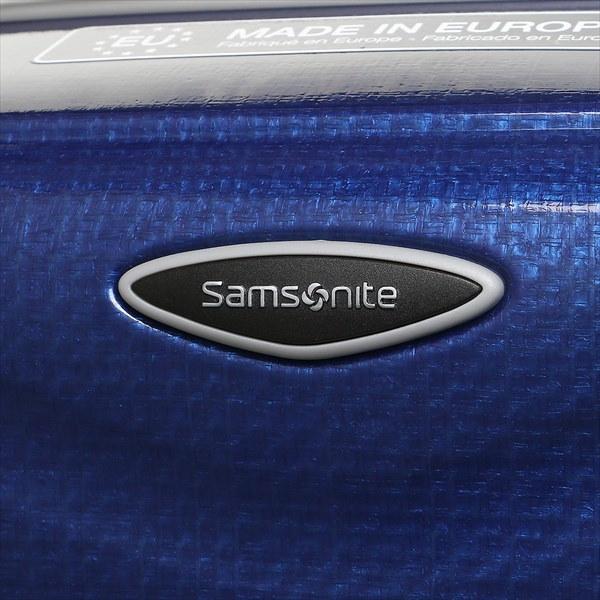 サムソナイト スーツケース SAMSONITE 76218 1277 FIRELITE SPINNER 55CM キャリーケース DEEP BLUE