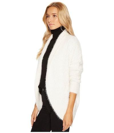 ビービーダコタ レディース ニット・セーター アウター Sheryl Fuzzy Knit Cocoon Sweater