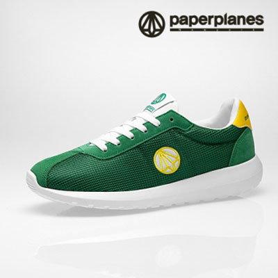 ◆送料無料◆ Paperplanes PP1396 White/Red スニーカー /スニーカー/ランニングシューズスポーツシューズ パンプス靴 k-pop Star シューズEXID アキクラシックスニーカー 靴