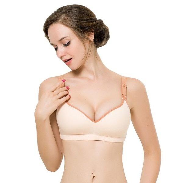 ブランドナーシングブラジャーマタニティ服下着女性妊娠中の乳房授乳用ブラジャー