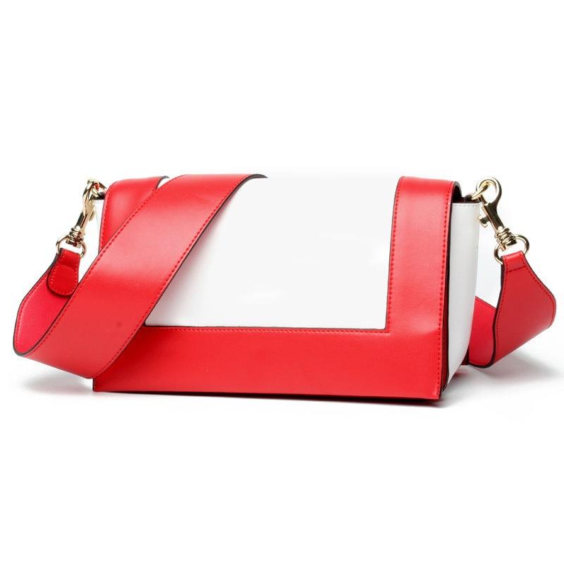 【予約】【送料無料】本革レディースファッションバッグ/クラシックで女子気味/通勤/日常用/通用バッグ/女子鞄/-5 colors