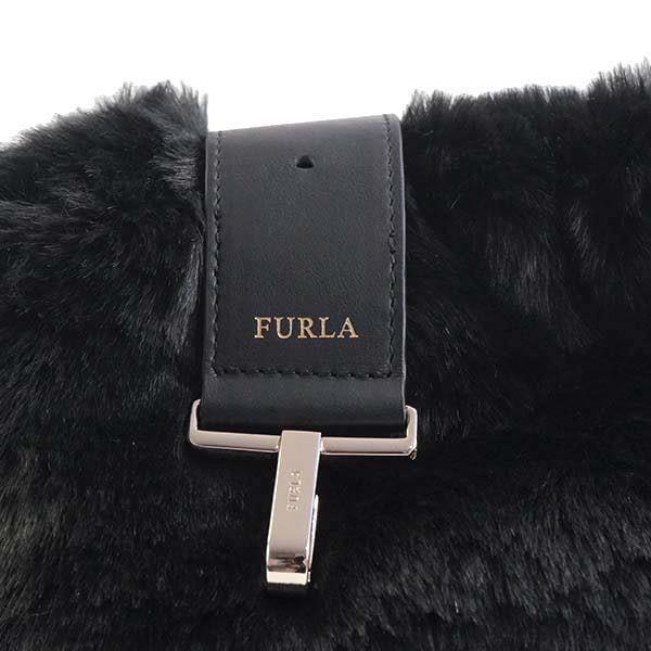 フルラ FURLA / CAOS S DRAWSTRING ショルダーバッグ #BLH6 ECP O60 902919 ONYX新春初売り大特価中!