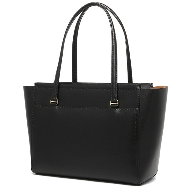 TORY BURCH バッグ トリーバーチ 37744 019 PARKER SMALL TOTE トートバッグ BLACK