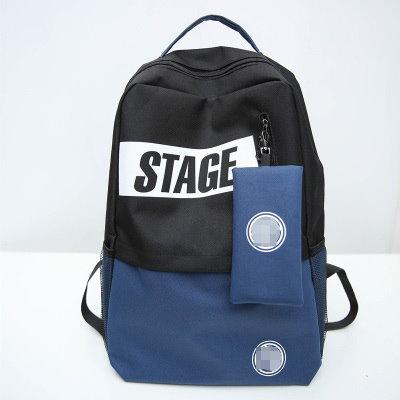 リュック 韓国ファッション レディース 大容量 上品さ漂うデザインリュック おしゃれ 通学 通勤 大容量 大人 かわいい おしゃれ 鞄 カバン リュック カジュアル バッグ アウトドア リュックサック パソコンバック
