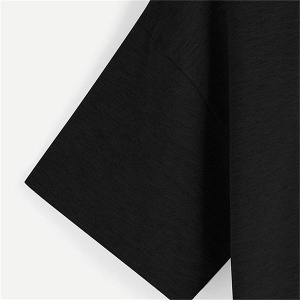 2017新しい女性ショートTシャツ夏のファッションセクシーな中空ショートスリーブカジュアル原宿作物トップRo