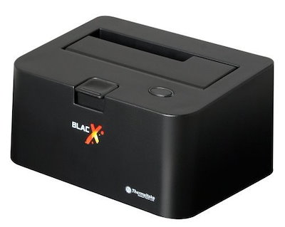 Thermaltake Sata HDD USBドッキングステーション